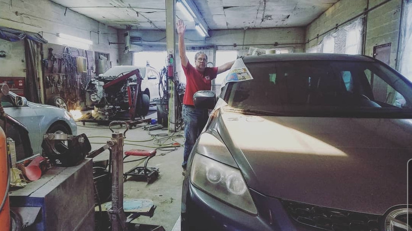 Wilber Auto Body is your hometown Body Shop.