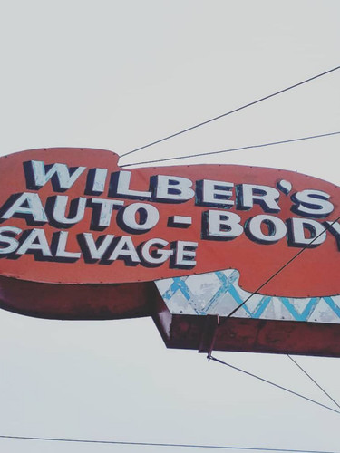 Wilber Auto Body and Salvage