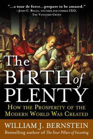 The Birth of Plenty