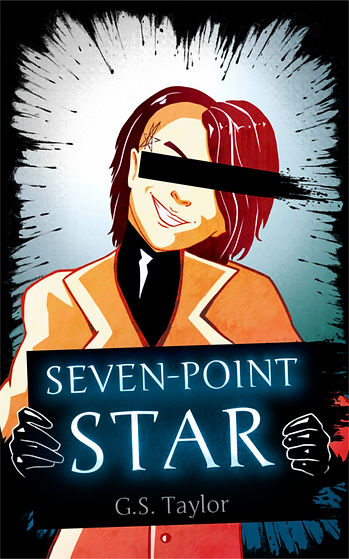 Seven-Point Star by G. S. Taylor