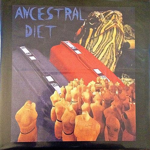 Ancestral Diet//Official Waste