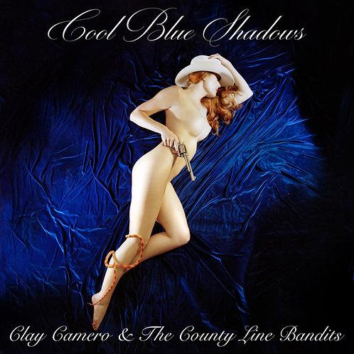 Clay Camero//Cool Blue Shadows