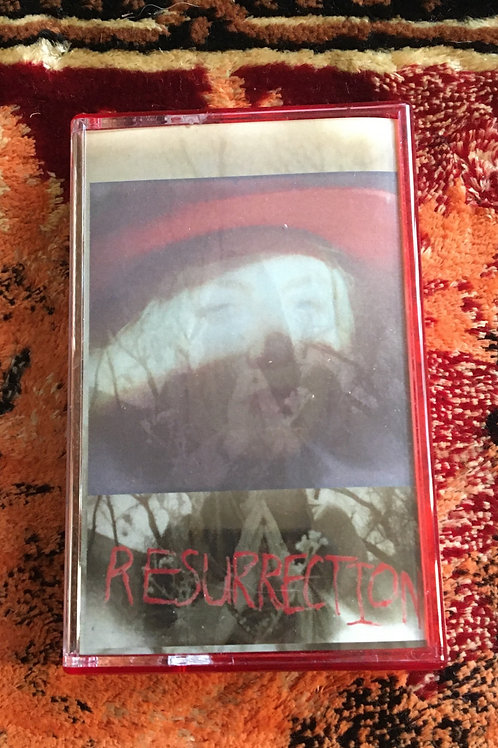 Donation to Project Freewill/Clay Camero Cassette