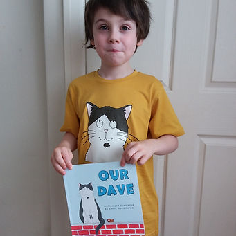 Our Dave T-Shirt