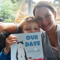 Story Time with Our Dave