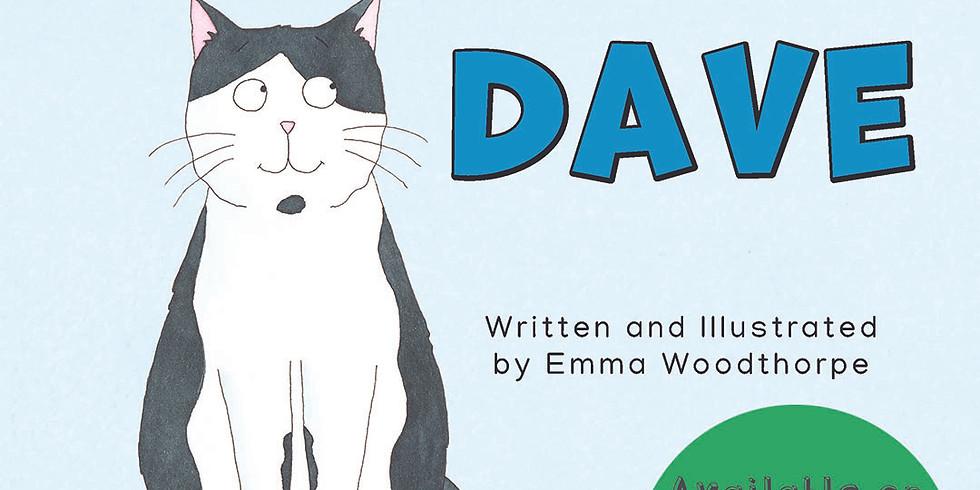 Our Dave Kickstarter Ends