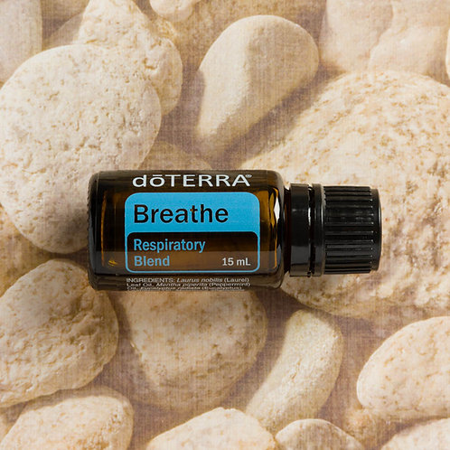 dōTERRA Breathe®