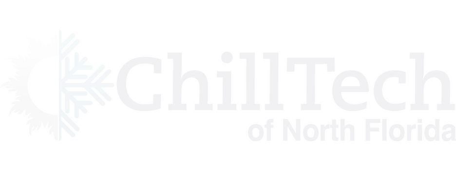 Chilltech of North Florida Logo Watermark