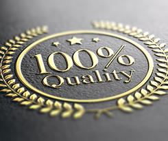 Chilltech quality guarantee seal