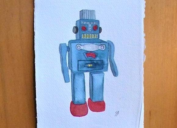 A5 ROBOT