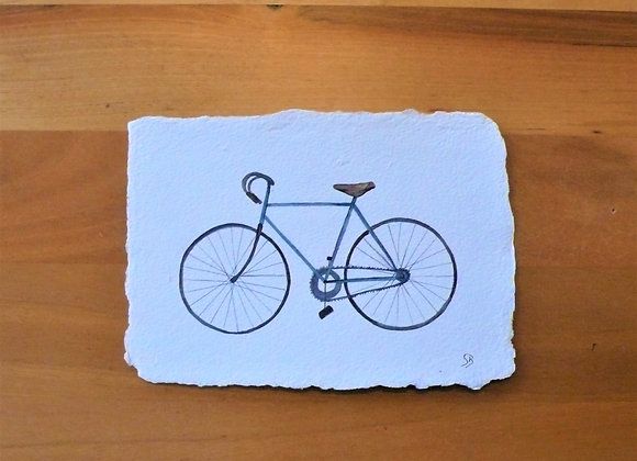 A5 BICYCLE