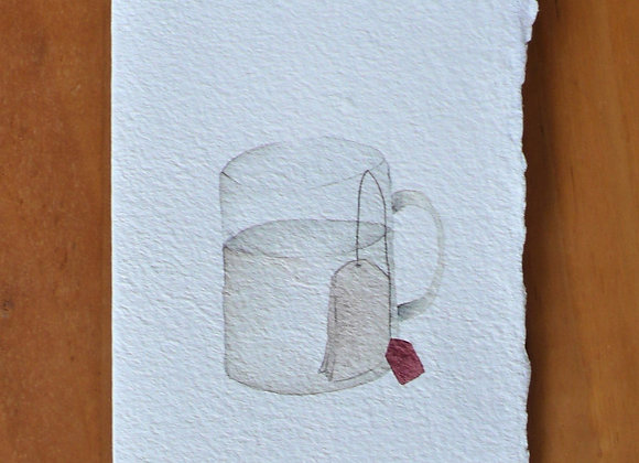 A6 CARD CUP