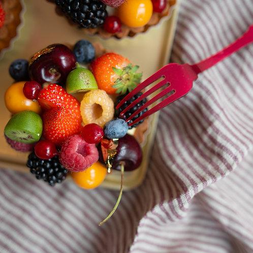 Fruit Tartelette