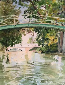 Bartles Bridge