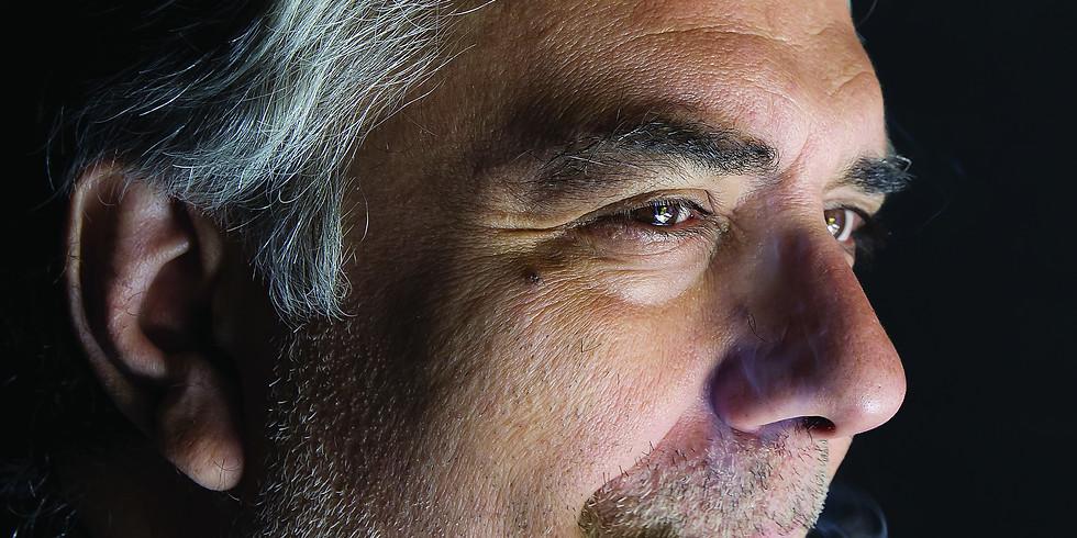Rencontre avec Giancarlo De Cataldo (Lettres du Monde)