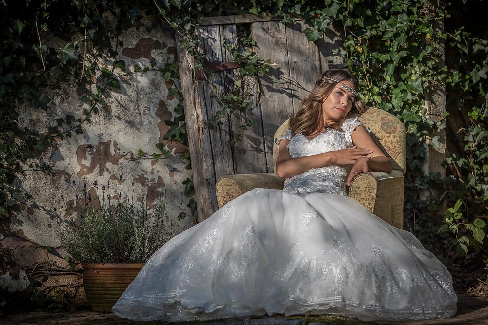 rough luxe wedding planner taunton