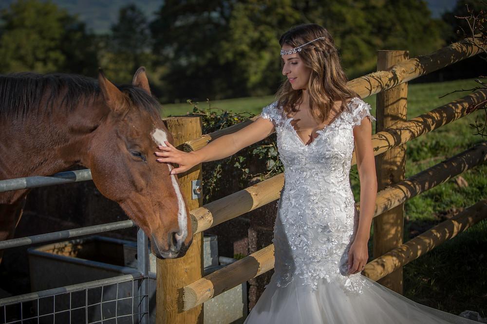 Country Luxe Wedding Planning Devon