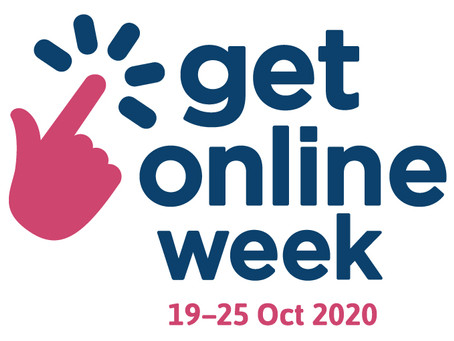 Get Online Week- Mohammed's story