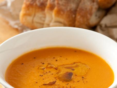 Make summat outta nowt #3 Super Soups
