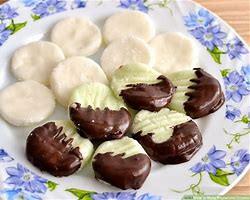 How to make summat outta nowt #9 Thursdays treat- Homemade sweets.