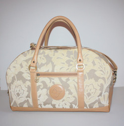 Muna - big traveller bag