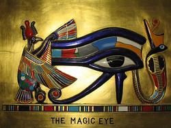 A mágikus szem