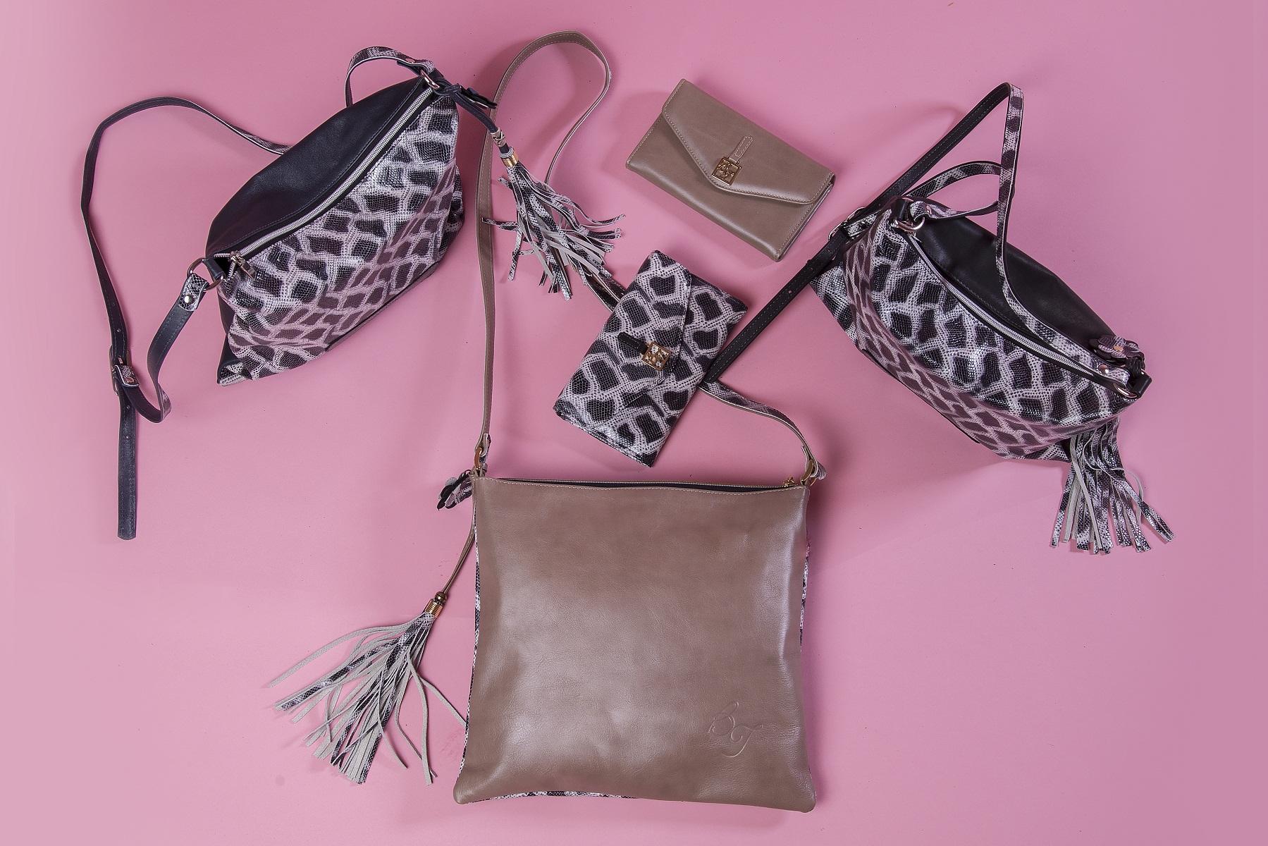 Magnolia bags