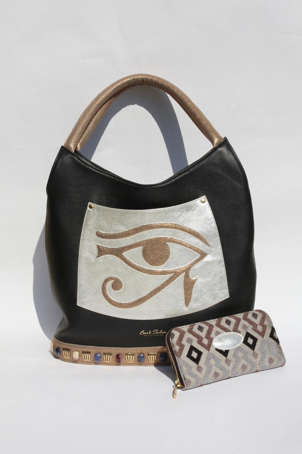 Hórusz táska és pénztárca