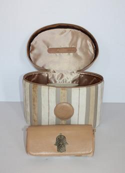 Amirah - nagy pipere koffer