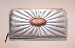 Magical purse - silver