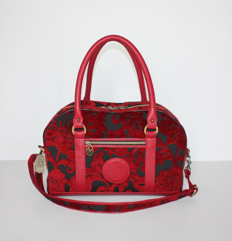 Miriam small traveller/shoulder bag