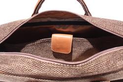 4Man laptop bag
