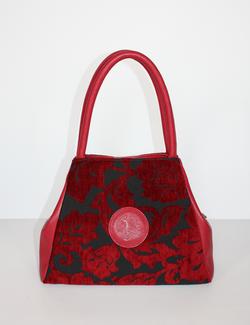 Yasmine hand bag - second side