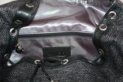 4Man - backpack - inside