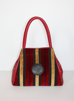 Yasmine handbag - first side
