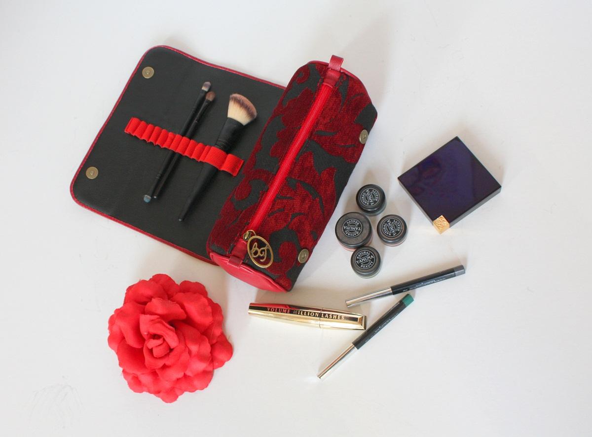 Lu'lu vanity case