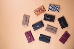 Marigold wallets