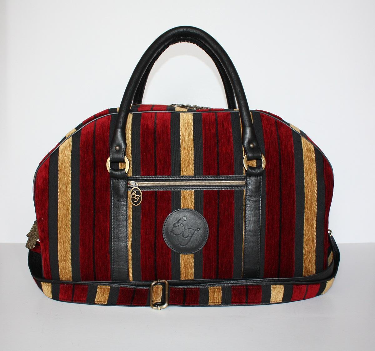 Muna big traveller bag