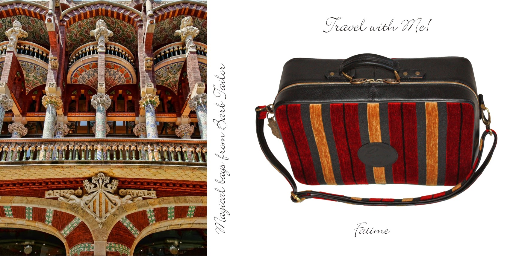 Travel with Me! - collection 2015