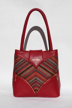 Vörös Homok - váll táska