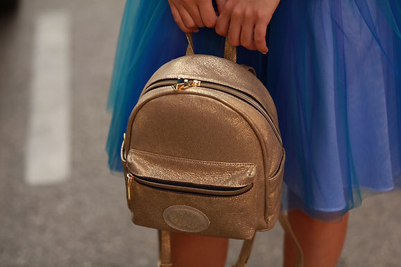 Back&hand bags