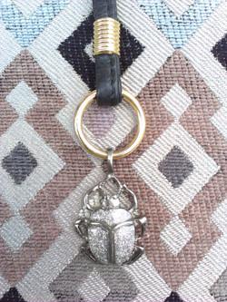 Scarabeus pendant