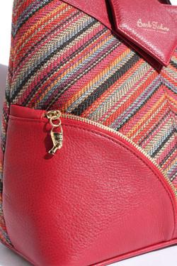 Red Sand - Nefertiti pendant