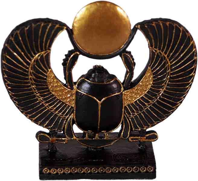 Scarabeus ikon