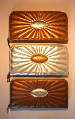 Magical purses