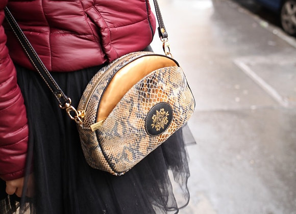 Greta small handbag