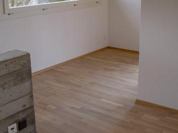 Holzboden