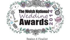 Welsh National Wedding Awards 2014 Final