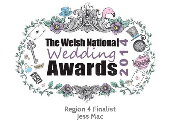 Welsh National Wedding Awards 2014 Final