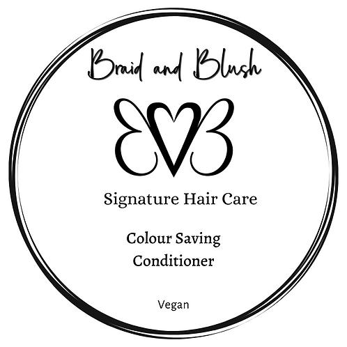 'Colour Saving' Conditioner - Vegan